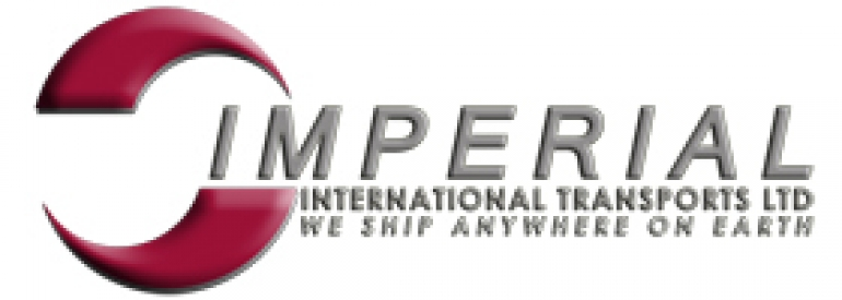 IMPERIAL INTERNATIONAL TRANSPRORTS LTD