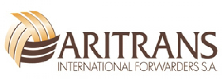 ARITRANS INTERNATIONAL FORWARDERS S.A.