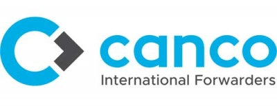 CANCO INTERNATIONAL FORWARDERS s.a