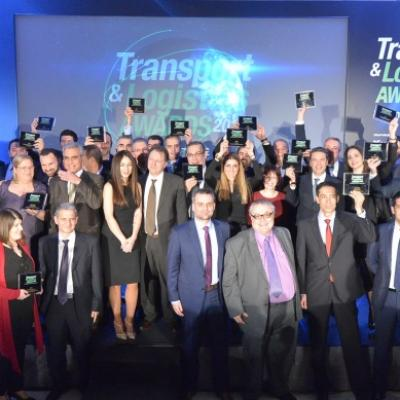 Transport Logistics Awards 2017 1