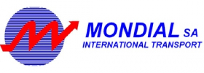 MONDIAL HELLAS FORWARDING SA
